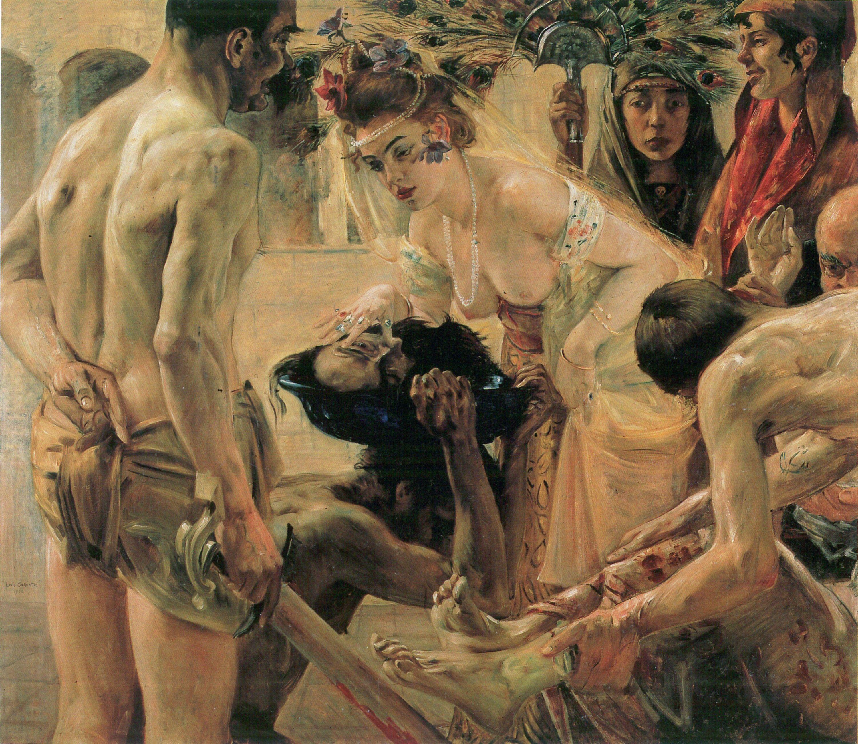 Lovis_Corinth_Salome_1900