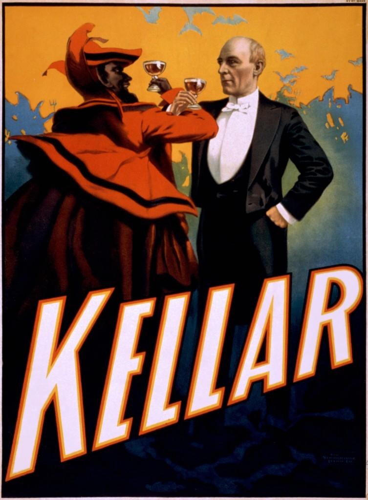 Harry_Kellar_toasts_the_Devil,_performing_arts_poster,_ca._1899
