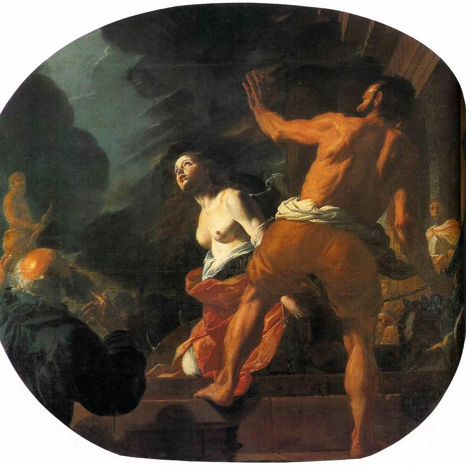 Mattia_Preti_-_Beheading_of_St._Catherine_-_WGA18384