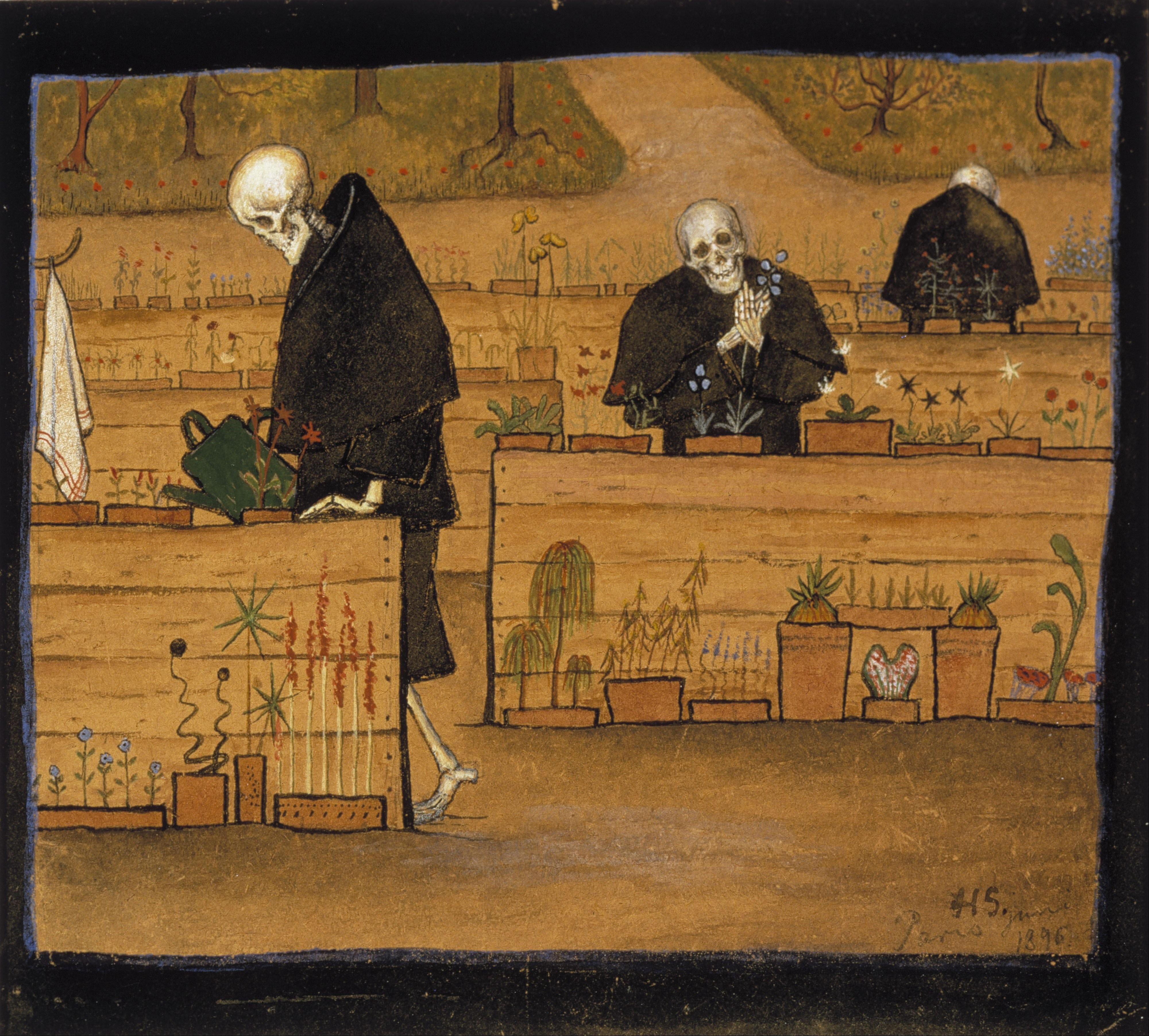 Hugo_Simberg_-_The_Garden_of_Death_-_Google_Art_Project